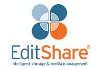 EditShare TMD TransMedia Dynamics